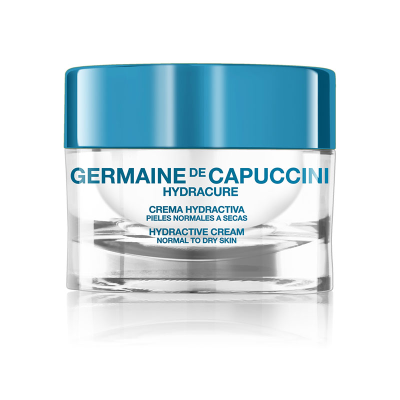 Hydracitve Cream Normal to Combination skin or warm climates